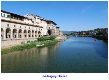 08-Säulengang Florenz