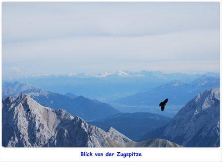 18-Blick Zugspitze